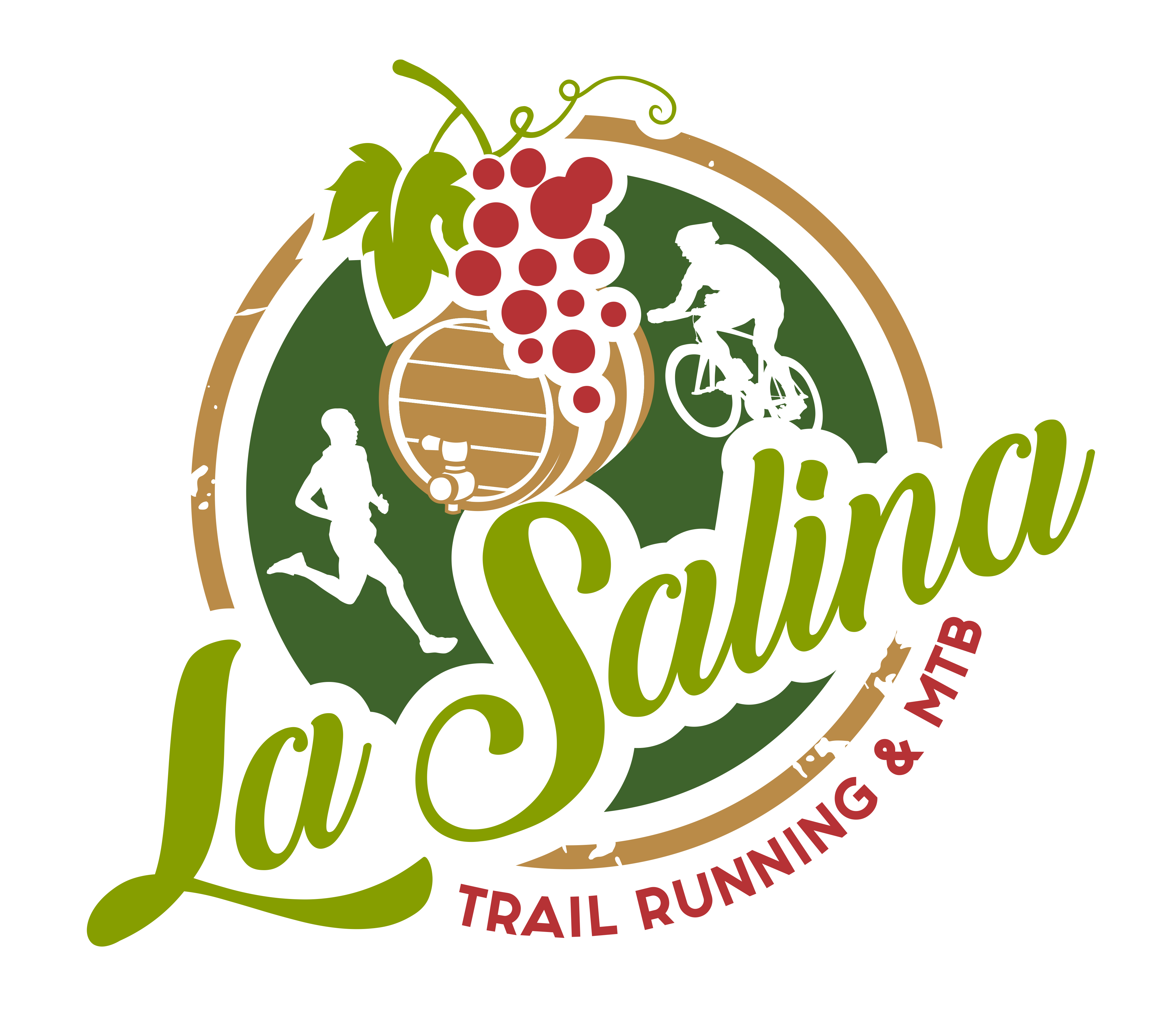 La Salina Race